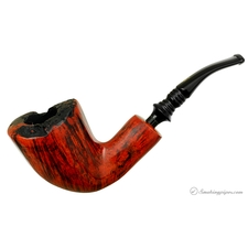 Orange Grain Bent Dublin Sitter (3)