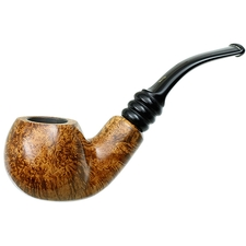 Viking Smooth Bent Apple