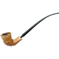 Virgin Grain Smooth Churchwarden (2)