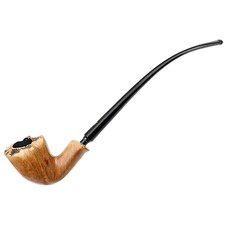 Virgin Grain Smooth Churchwarden (1)