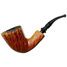 Red Grain Smooth Bent Dublin Sitter (2)