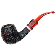 Hunting Pipe Rusticated Turkey (2006)