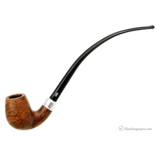 Smooth Bent Brandy Churchwarden (851)