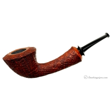 Sandblasted Bent Dublin with Copper