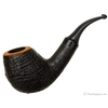 Sandblasted Bent Apple (F)