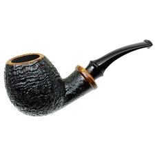 Sandblasted Bent Brandy (Kikuchi) (D) (147)