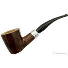 Smooth Brown Bent Dublin with Army Mount