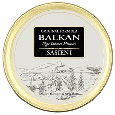 Balkan Sasieni 50g