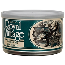 Royal Vintage: Golden Cake 50g