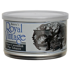 Royal Vintage: Sweet Cavendish 50g
