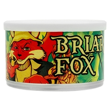 Briar Fox 2oz
