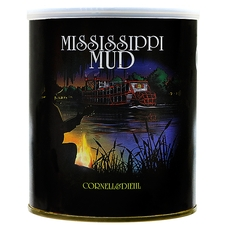 Mississippi Mud 8oz