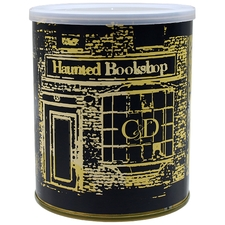Haunted Bookshop 8oz