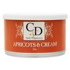 Apricots and Cream 2oz