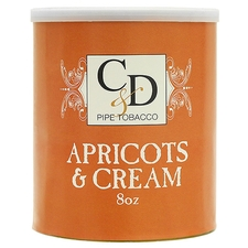 Apricots and Cream 8oz