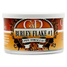 Burley Flake #1 2oz