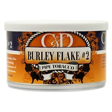 Burley Flake #2 2oz