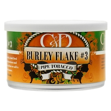 Burley Flake #3 2oz