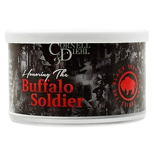 Buffalo Soldier 2oz