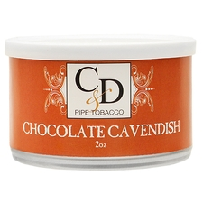 Chocolate Cavendish 2oz