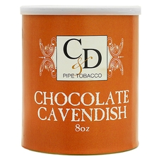 Chocolate Cavendish 8oz