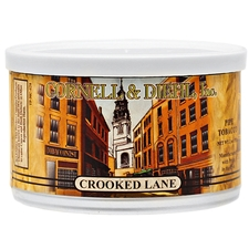 Crooked Lane 2oz
