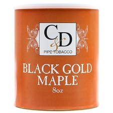 Black Gold Maple 8oz
