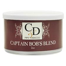Captain Bob's Blend 2oz