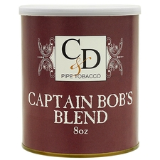 Captain Bob's Blend 8oz