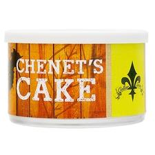 Chenet's Cake 2oz