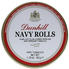 Deluxe Navy Rolls 50g