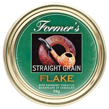 Straight Grain Flake 50g