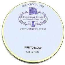Cut Virginia Plug 50g