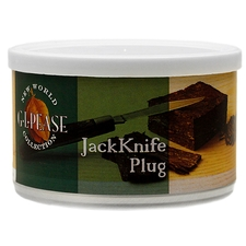 JackKnife Plug 2oz
