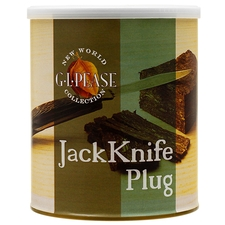 Jackknife Plug 8oz