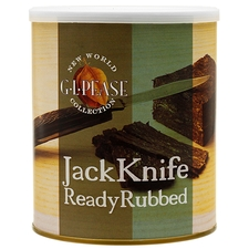 Jackknife Ready Rubbed 8oz
