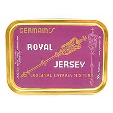 Royal Jersey: Original Latakia Mixture 50g
