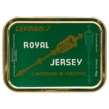 Royal Jersey: Cavendish and Virginia 50g
