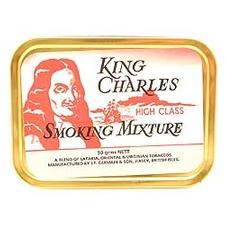 King Charles Mixture 50g