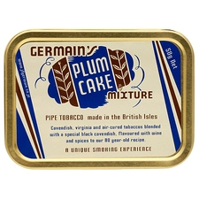 Plum Cake 50g