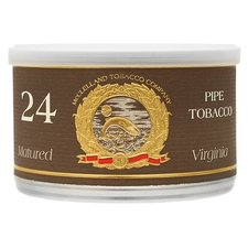 Matured Virginia: No. 24 50g