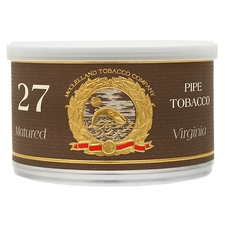Matured Virginia: No. 27 50g