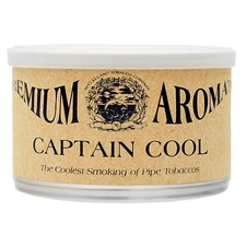 Premium: Captain Cool 50g