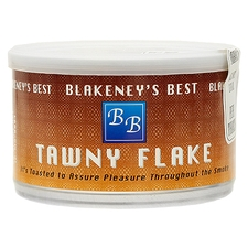 Blakeney Toasted: Tawny Flake 50g
