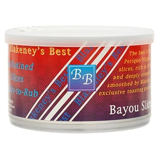Blakeney Toasted: Bayou Slices 50g
