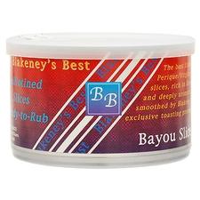 Blakeney Toasted: Bayou Slices 50g