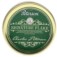 Peterson Signature Flake 100g