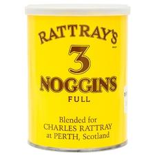 3 Noggins 100g