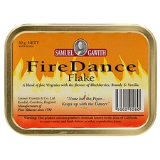 Fire Dance Flake 50g
