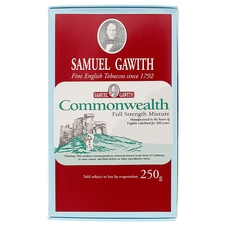 Commonwealth 250g